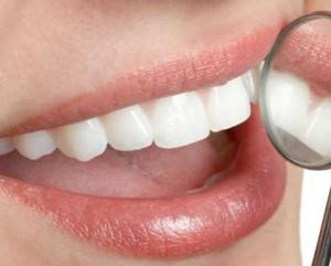 -Сперма укрепляет зубную эмаль