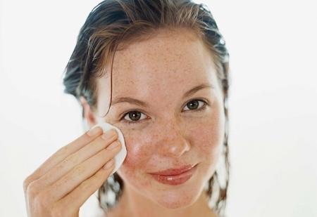 Как влияет сперма на кожу