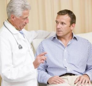 Обязательна консультация врача