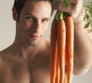 Витамины в сперме