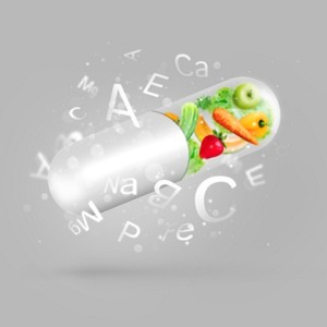 Витаминотерапия реред зачатием