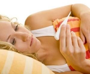 Базальная температура признак беременности после ЭКО