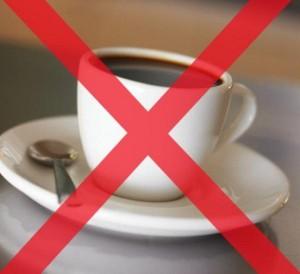 При донорстве яйцеклетки запрещен кофеин