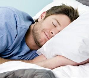 Восьмичасовой сон и правильный отдых поможет увеличить активность сперматозоидов