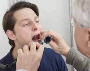 Ангина может негативно влиять на эякулят