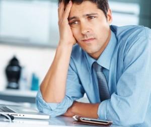 Стресс - негативно влияет на качество эякулята