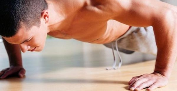 Занятия спортом улучшают спермограмму