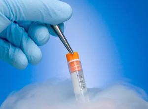 Заморозка спермы