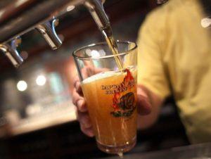 Алкоголь негативно влияет на сперму
